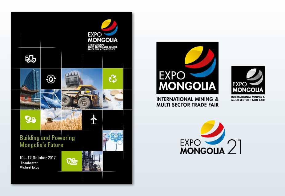 Corporate Design Messe Expo Mongolia