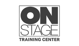 Logo On Stage Training Center